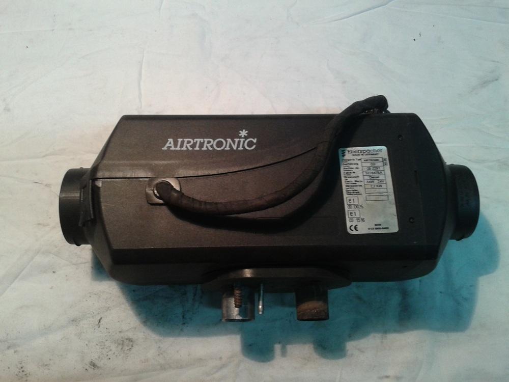 продаю автономки EBERSPACHER AIRTRONIC D2 24V дизель продам новая в коробке полный комплект 25000 руб есть еще...
