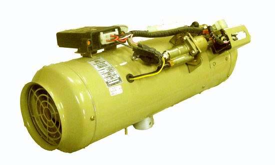 отопительная установка 030-0010-А5. сделано в СССР, 1987 год, 12 вольт, бензин. нашел сегодня на чермете у себя такую...